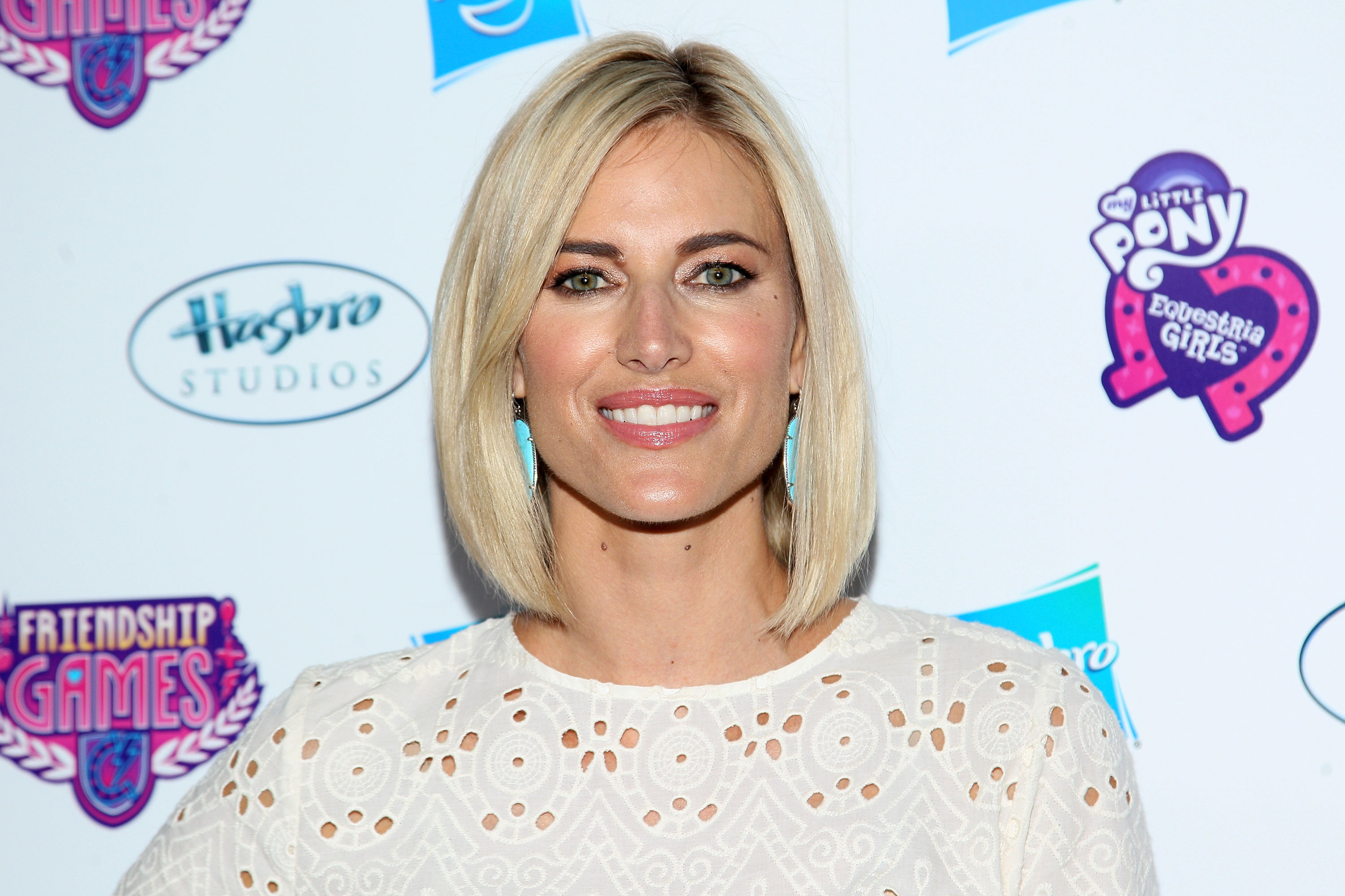 Kristen Taekman's philosophy on being healthy during the holidays