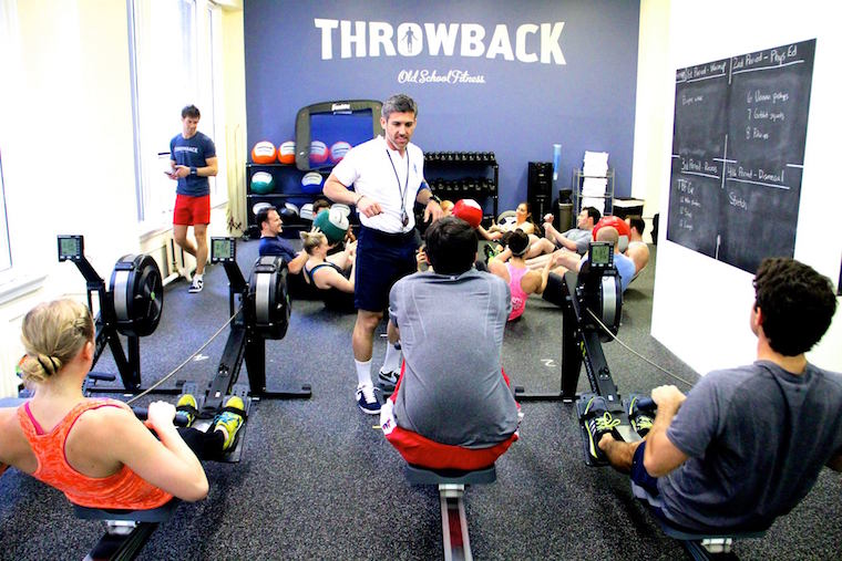 415904aead9 THE TOP 25 BEST FITNESS STUDIOS IN THE COUNTRY