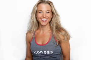 bethanylyons 300x200 - A 6 minute power yoga to get your head back in the game