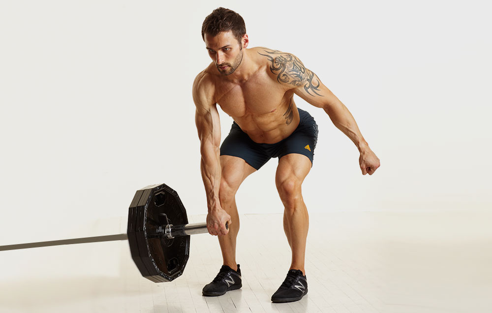 3a4a1e5fd3127bf95ee2d720bc888889 - 2 Deadlift Variations That Are Safer For Your Back