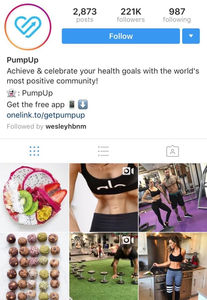 FullSizeRender 15 705x1024 - Fitness + Instagram = PumpUp App