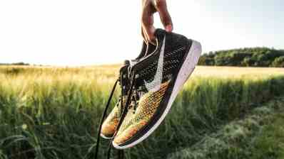 nike workout running shoes