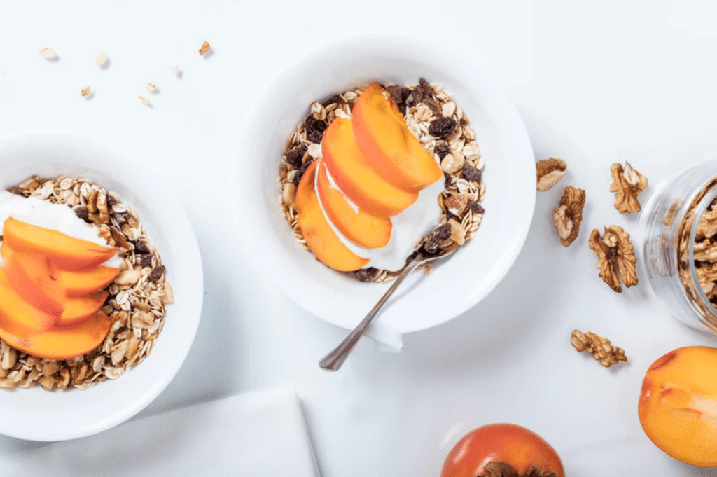 plant-based superfood cereal