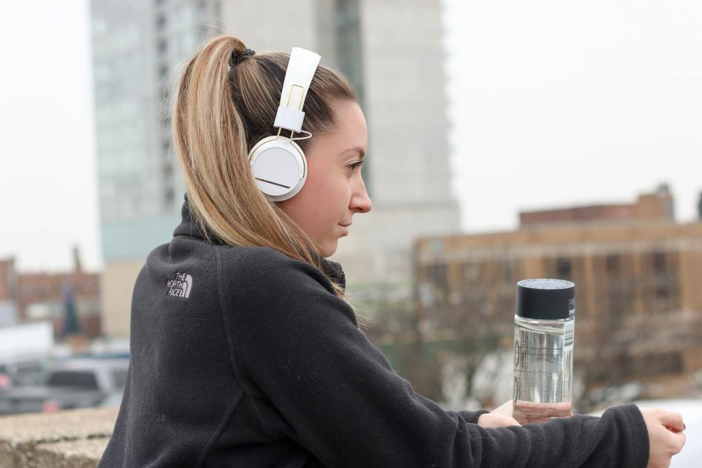 music and workouts