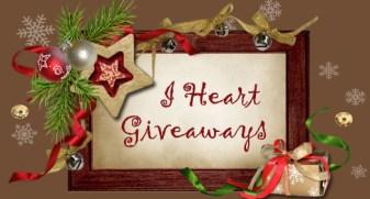 I Heart Giveaways EBOOST healthy energy drink