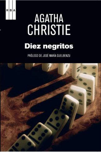 Diez negritos, de Agatha Christie