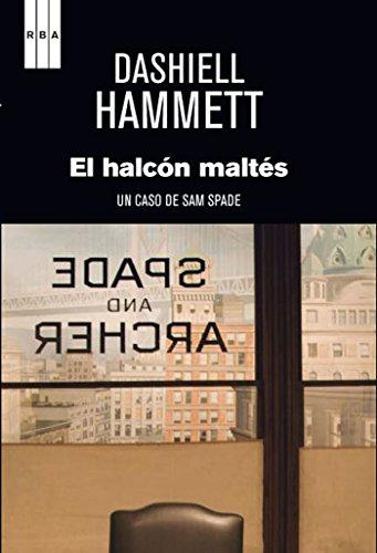 El halcón maltés, de Dashiell Hammett