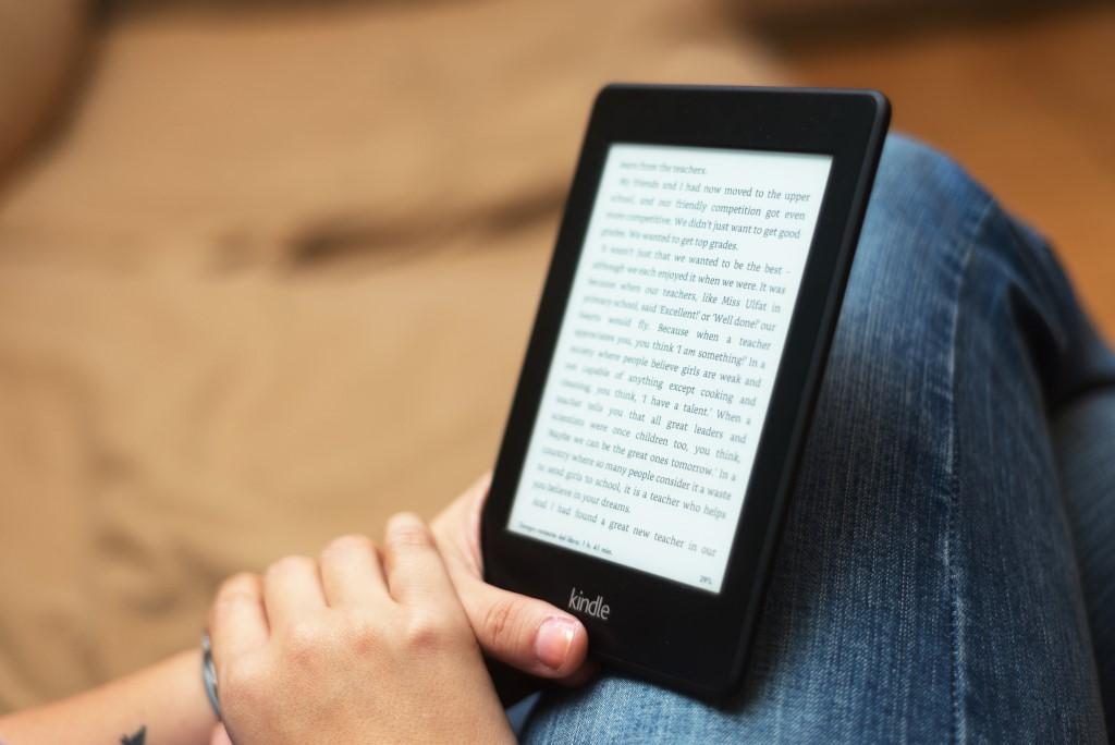 Cómo poner un libro gratis en Amazon