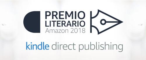 Queremos ayudarte a ganar el Premio Literario de Amazon 2018