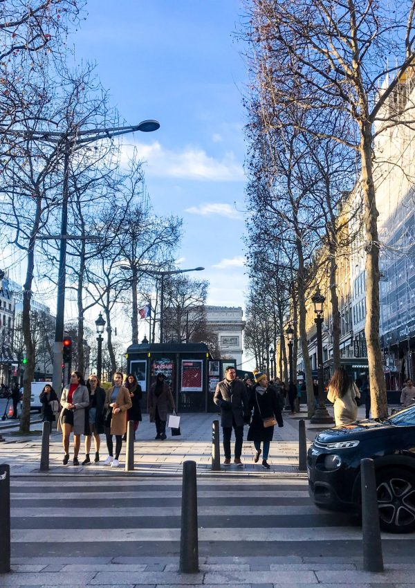 10 Things To Do In Paris in Two Days