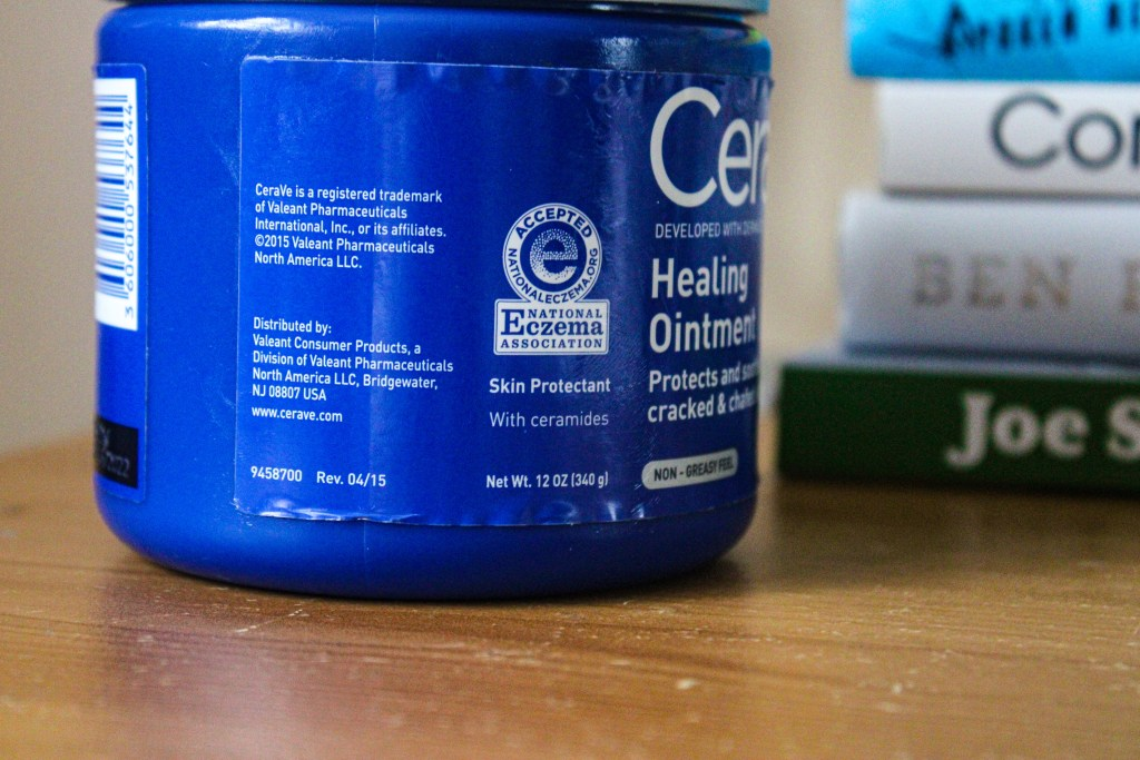 Cerave Healing Ointment - 2021 Review