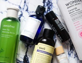 12 Best Hydrating Toners For Dehydrated Skin - Korean Skincare Edition