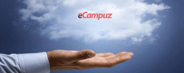 Untung Beliung Penggunaan eCampuz