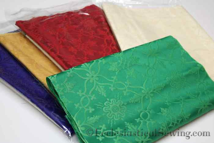 Clergy Stoles & Vestments   Ecclesiastical Sewing