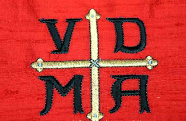 VDMA Lutheran Reformation Design