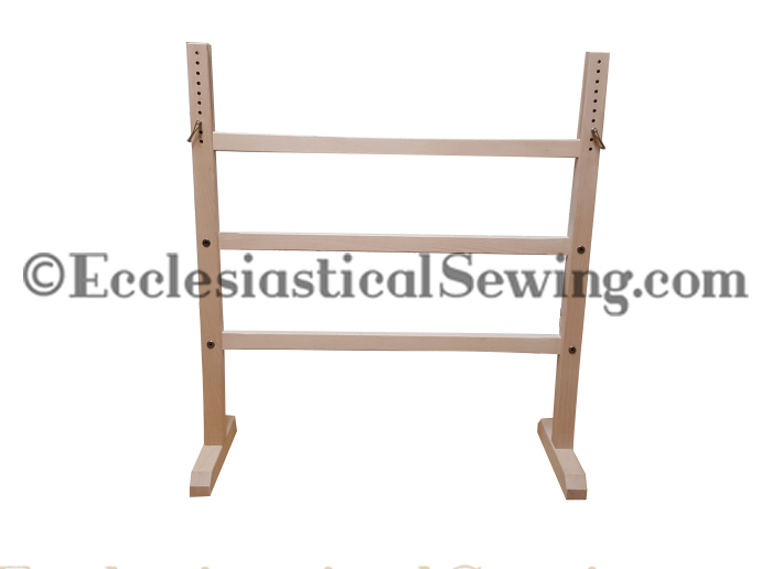 trestle stands