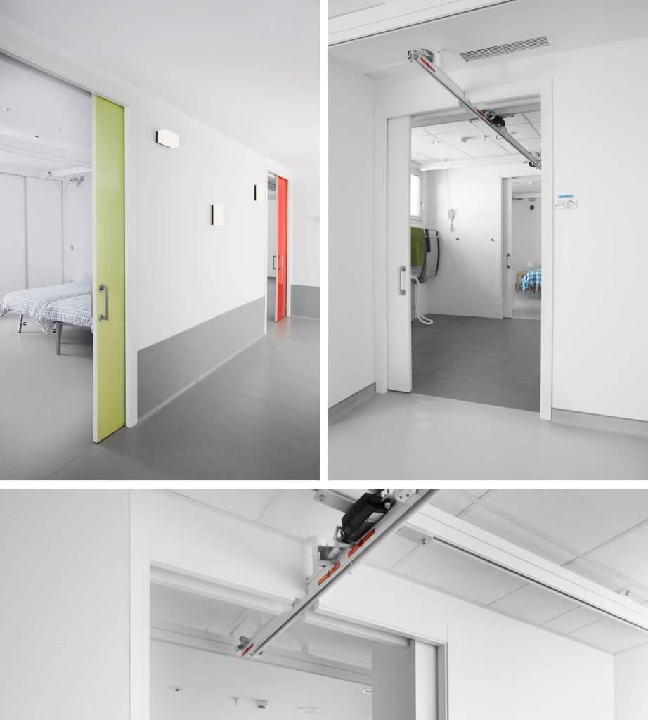 ECLISSE Hoist referenza interior design