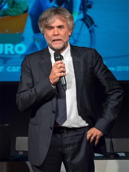 Francesco Morace - sociologo e saggista
