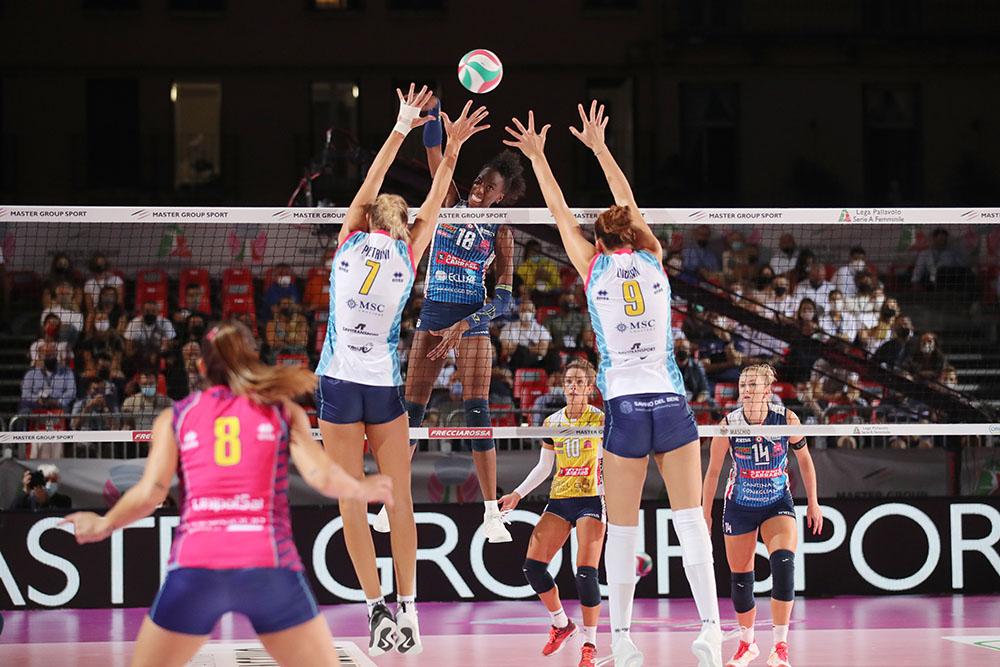 Supercoppa Imoco Volley - Paola Egonu