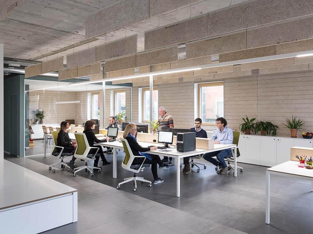 Uffici Sabin - Pieve di Soligo