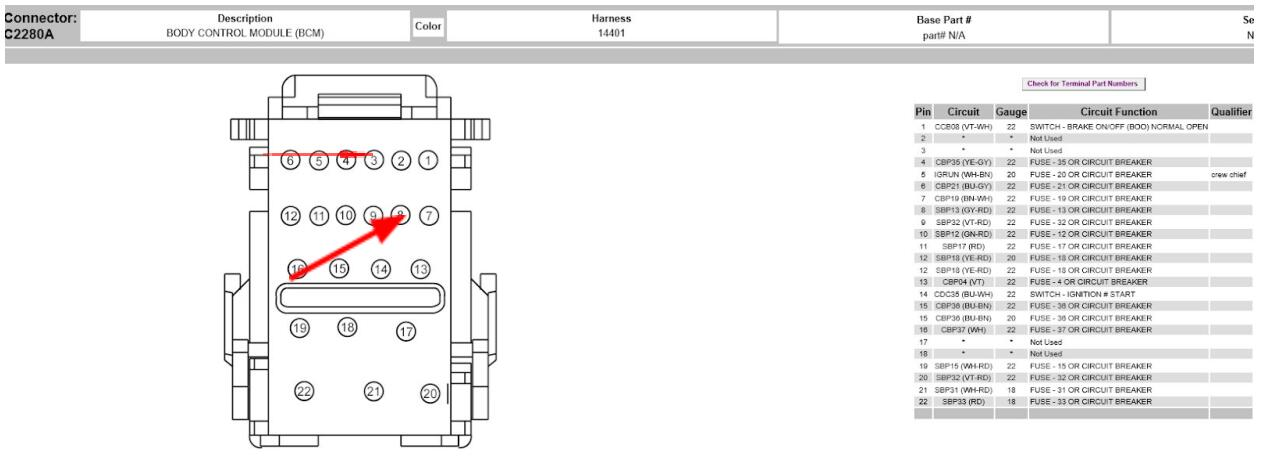 Ford F150 XLT 302A Adaptive Cruise Control (ACC