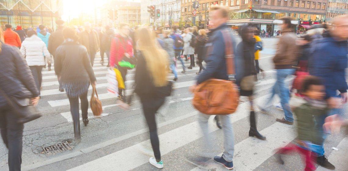 Voyage en démographie : une population européenne en mouvement