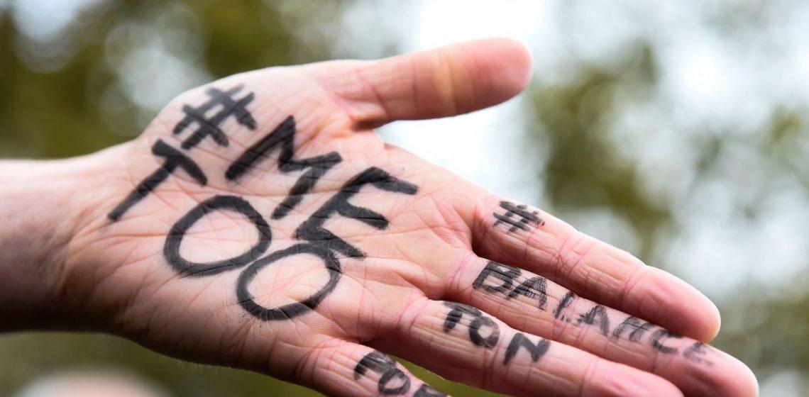 Mouvement #BalanceTonPorc : ce qu'en disent les étudiants