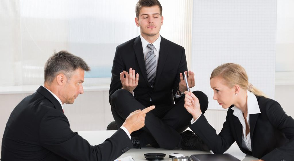 Le collectif de travail au cœur de la résolution des conflits