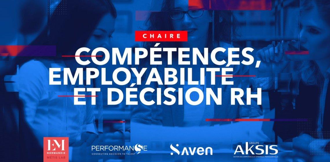 Compétences, employabilité et décision RH