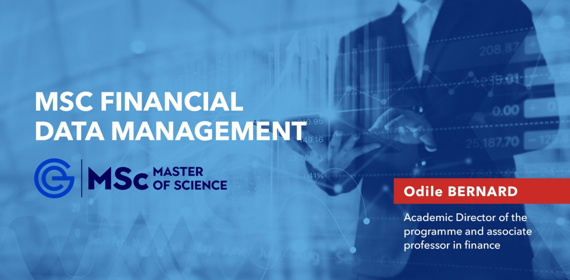 MSc Financial Data Management