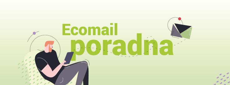 Ecomail poradna na Facebooku