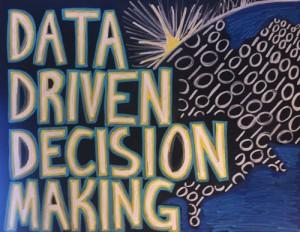 Venda B2B orientada a dados