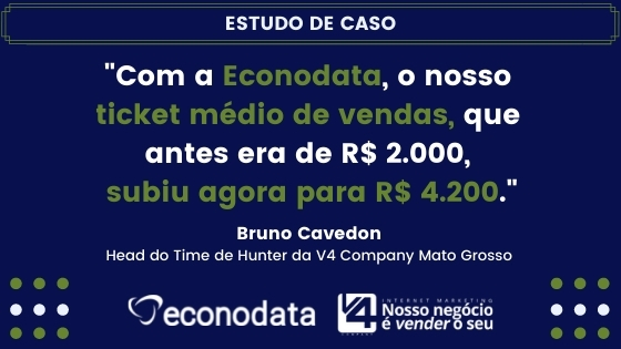 Case Franquia V4 Company