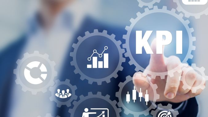 Métricas e KPIs