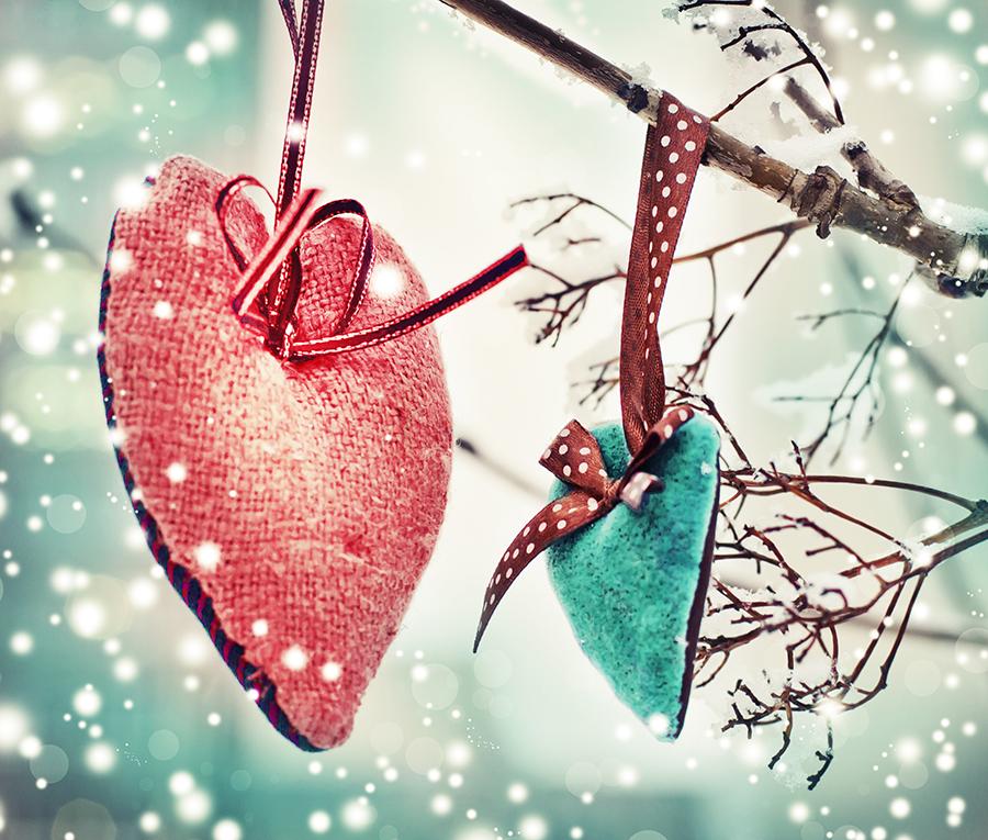 Animated Snow Wallpaper Winter Heart Health Econugenics Blog