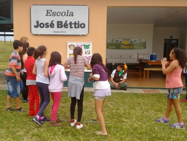 A importância da educação ambiental para o nosso futuro