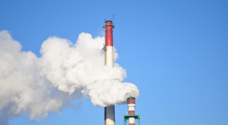 Gases do efeito estufa (GEEs) e o mercado de carbono