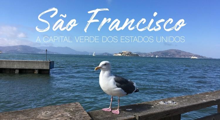 São Francisco: o sucesso do programa Resíduo Zero