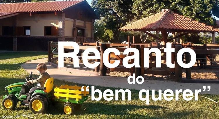 Foto mostra Recanto da Querência - Ecooar