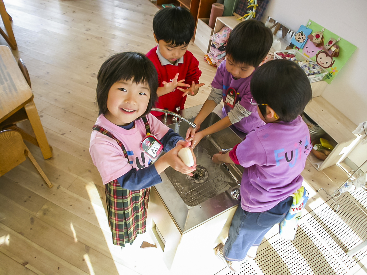 Inside The World S Best Kindergarten