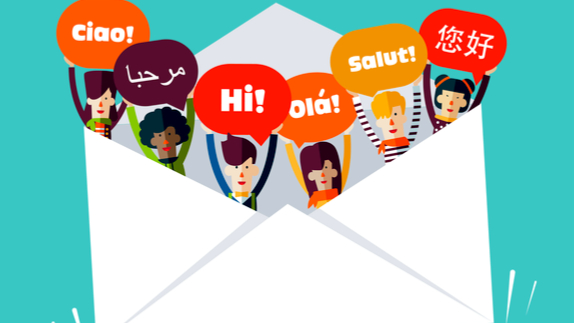 Try project based learning with English language learners English Language Learning