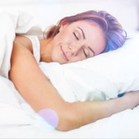 Natural Ways to get a Good Night's Sleep