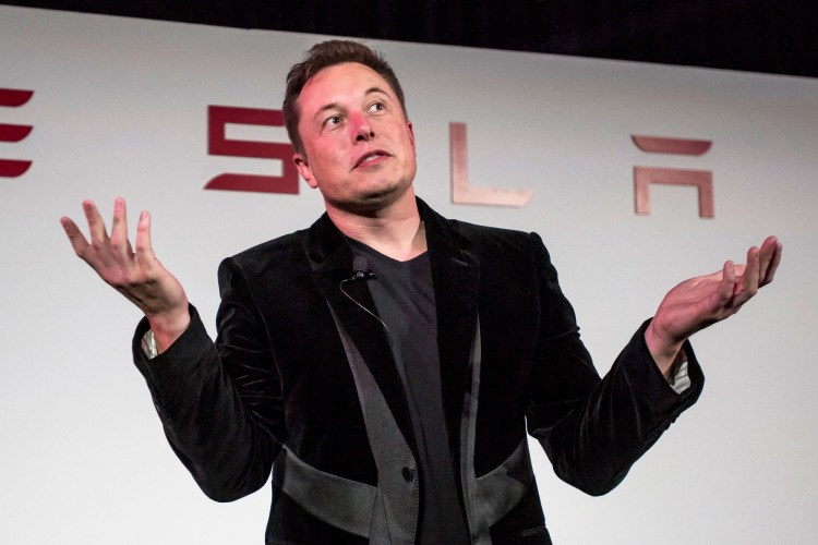 8 Exciting and Terrifying Elon Musk Predictions About The Future - HI. I'M ED.