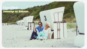 Hiddensee cover