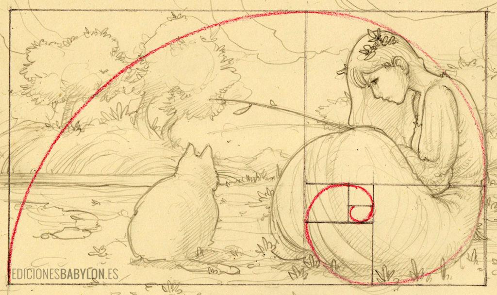 Resultado de imagen para Formatos de Composiciones frecuentes. dibujo
