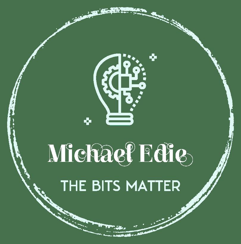 Michae Edie logo