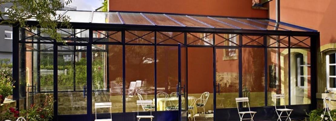 Veranda in PVC o alluminio quale scegliere   Blog Edilnet