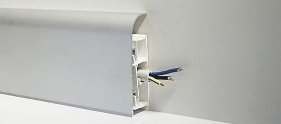 Di questi tempi, quando si opta per un impianto elettrico a vista per interni, si fa riferimento ad elementi piuttosto essenziali e semplici,. Impianto Elettrico Esterno Cosa Sapere Blog Edilnet