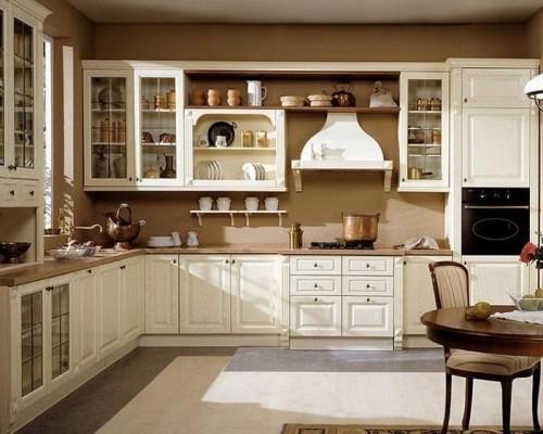 Per gli amanti dello stile rustico abbiamo selezionato 10 idee e foto di sedie in stile country per la cucina per tutti i gusti. Cucine Country Idee Suggerimenti E Costi Blog Edilnet