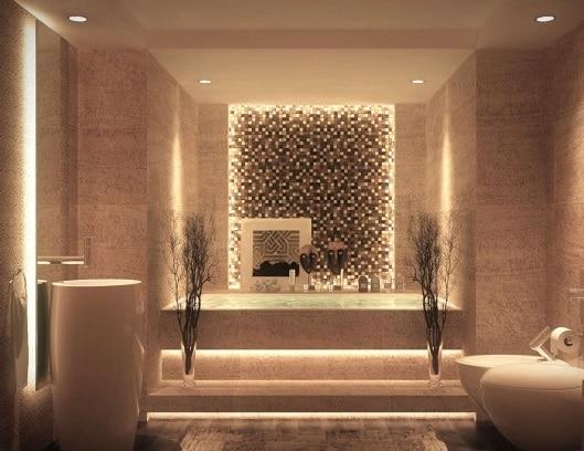 Bagni moderni di lusso   Blog Edilnet